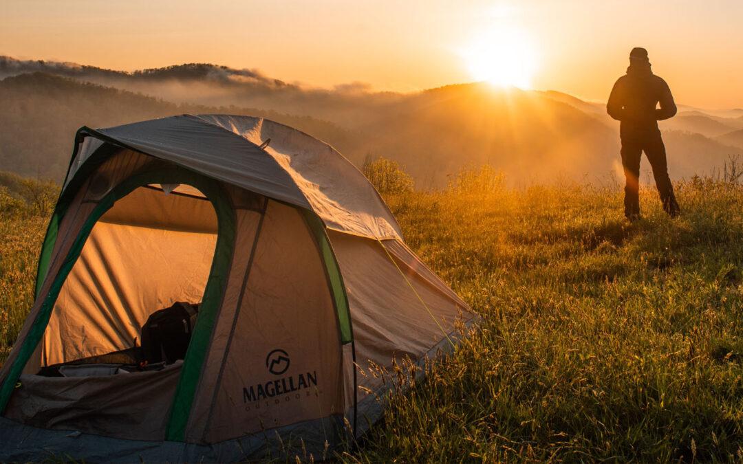Летњи камп Кучево